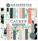 Gather At Home 6x6 Paper Pad