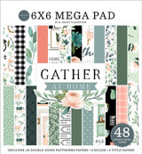 Gather At Home Cardmakers 6x6 Mega Pad