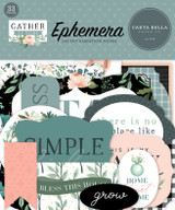 Gather At Home Ephemera
