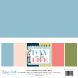 Day In The Life Solids Kit