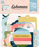 Day In The Life Ephemera