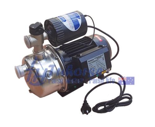 Garden Pump with Auto Pressure Switch