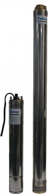 "4"" 3HP/2.2KW/240V Submersible Bore Pump BF-18(Free Delivery)"