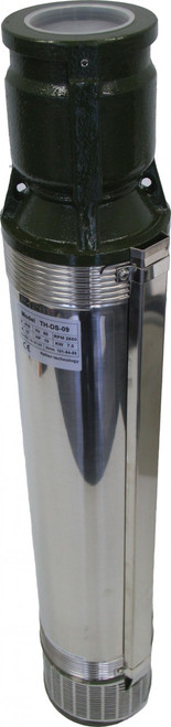 "6""10HP/7.5KW/415V Submersible Bore Pump DS-09 (Free Delivery)"