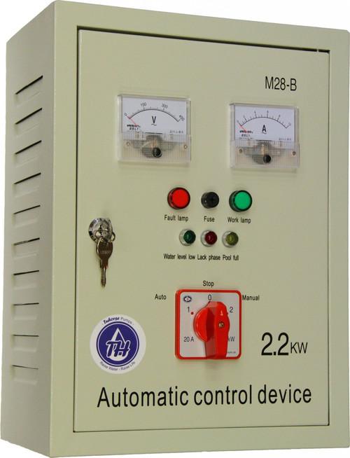 3HP Three phase Auto Control Box(Free Postage)