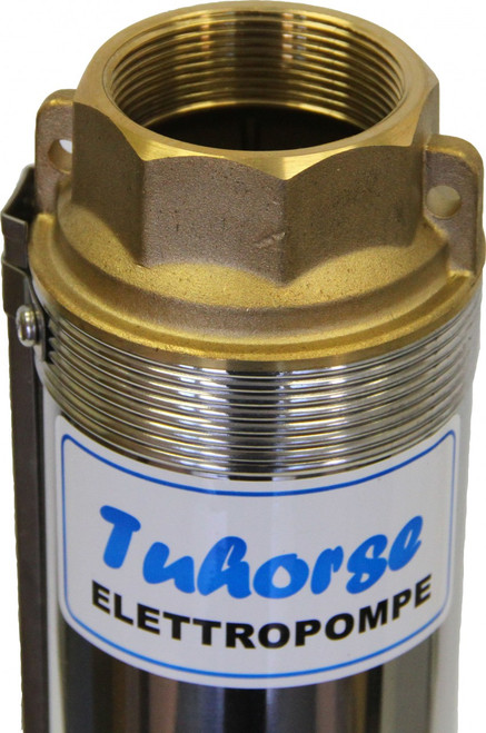 """4"""" 5.5HP Wet End MA-17 (Free Delivery)"""