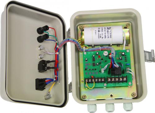 Upgrade 1.5HP Single Phase Auto Control Box