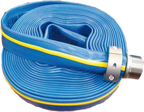 Crusader Hose, Flexibore100 hose