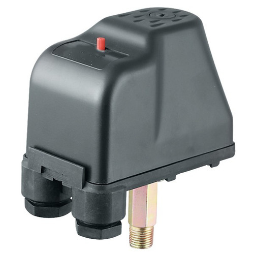 Reverse Auto Pressure Switch