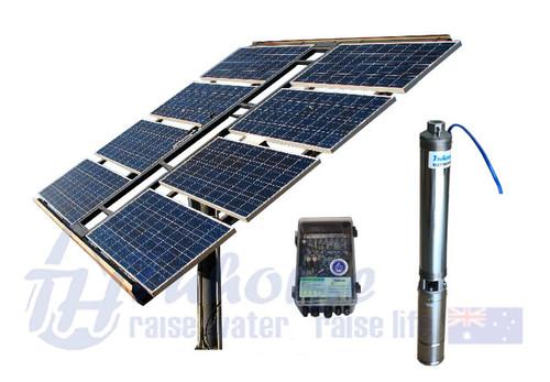 Centrifugal Solar pump A-08