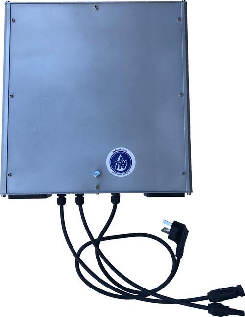 AC/DC converter 100V for 110V solar pumps (Free Postage)