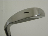 Refiner 7 iron golf swing trainer