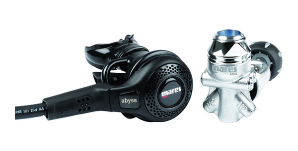 Abyss 22 Navy II
