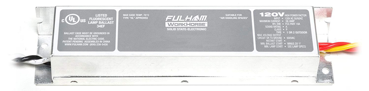 10-0136 Compatible UV Ballast