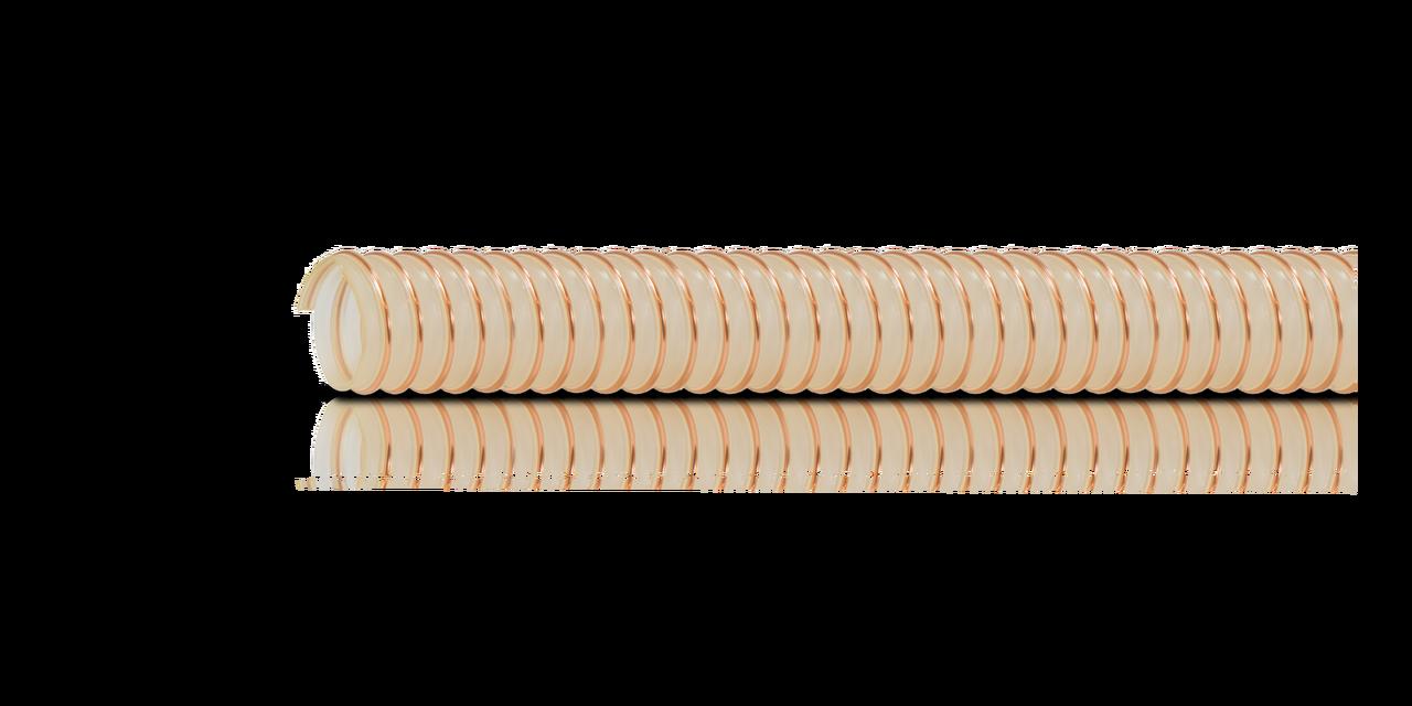 Urethane Anti-Static FDA Material Handling Hose