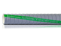 Gray Plicord® Extremeflex®  Food Hose