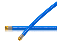 Blue Fortress 300 FDA Wash-Down Hose Assembly (Microban® Cover)
