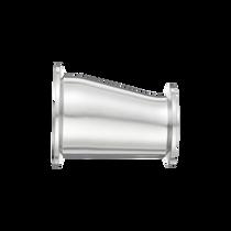 Offset Tri-Clamp Reducer
