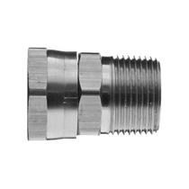 Female GHT x Male NPT Swivel