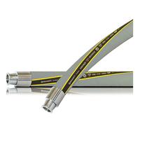 EPDM Vintner™ Reserve Hose Assembly (Tri-Clamp x Tri-Clamp)