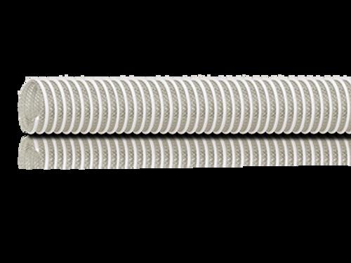 Clear Braided FDA Suction Hose
