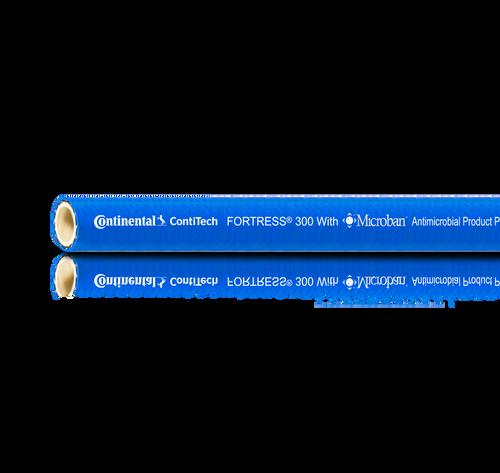 Blue Fortress 300 FDA Wash-Down Hose (Microban® Cover)