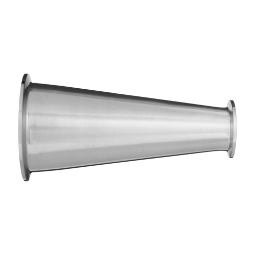 Concentric Tri-Clamp Reducer