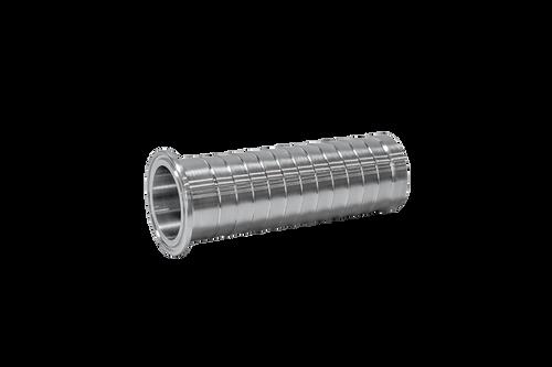 Low Pressure Clamp Hose Barb - Long
