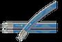 Novaflex 6403CU UHMW Food Transfer Hose Assembly (Tri-Clamp x Tri-Clamp)
