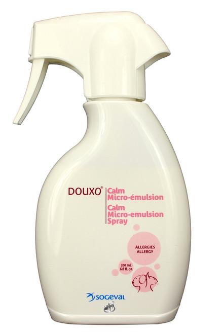 DOUXO Calm Micro-Emulsion Spray (6.8 oz)