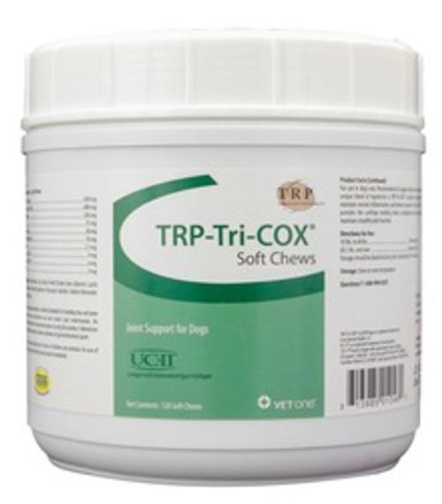 TRP TriCox Soft Chews (120 count)