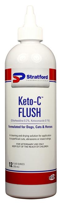 Keto-C Flush (12 oz)