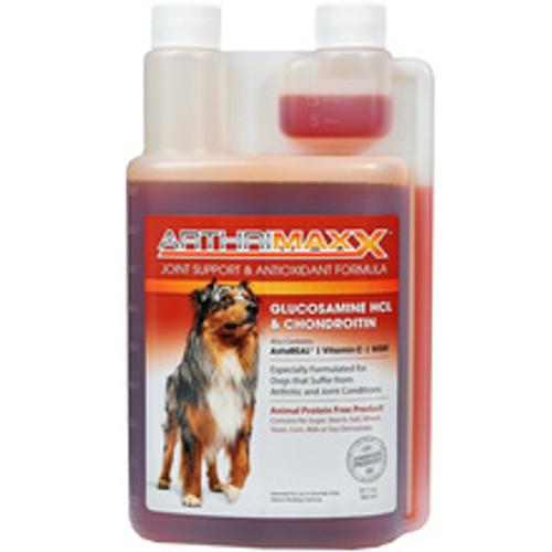 ArthriMAXX Liquid for Dogs (32 oz)