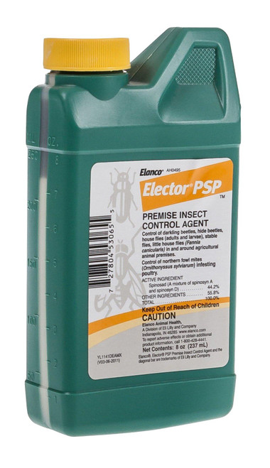 Elector PSP Premise Spray (8 oz)