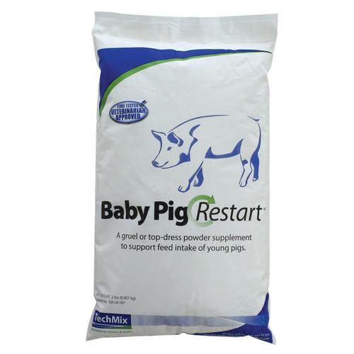 Baby Pig Restart (2 lb)