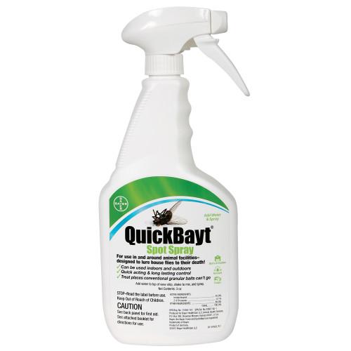 QuickBayt Spot Spray (3 Oz)