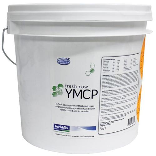 Fresh Cow YMCP Pail (25 lb)