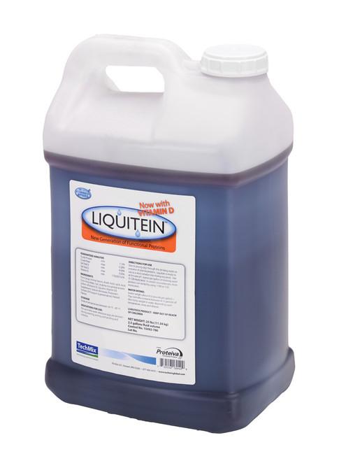 Liquitein BlueLite Swine (2.5 Gallon)