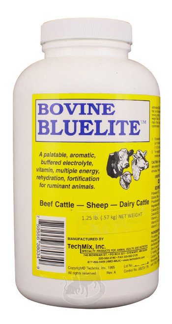 BlueLite Bovine (1.25 lb)