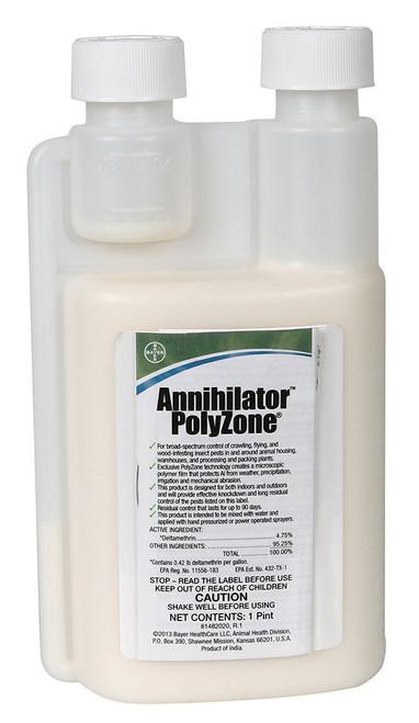 Bayer Annihilator Polyzone (16 oz)