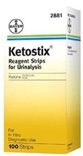 Ketostix (100 count)