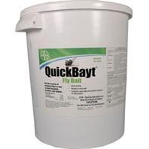 QuickBayt Fly Bait (35 lb)