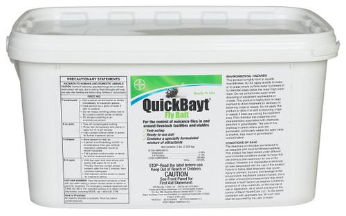 QuickBayt Fly Bait (5 lb)