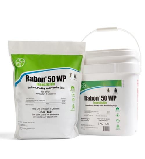 Rabon 50 WP (4lb)