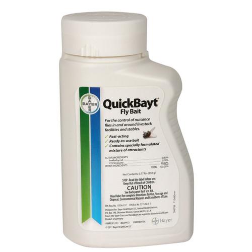 QuickBayt Fly Bait (350 mg)