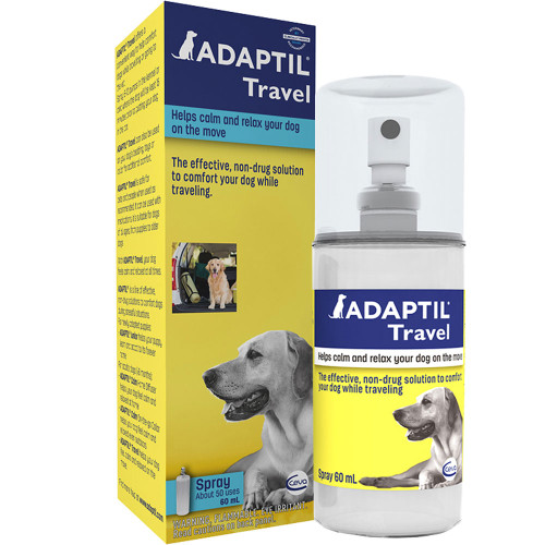 Adaptil Travel Spray (60 mL)