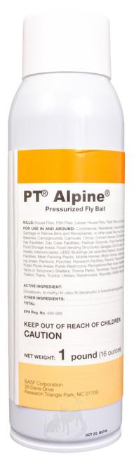 PT Alpine Pressurized Fly Bait Spray (16 oz)