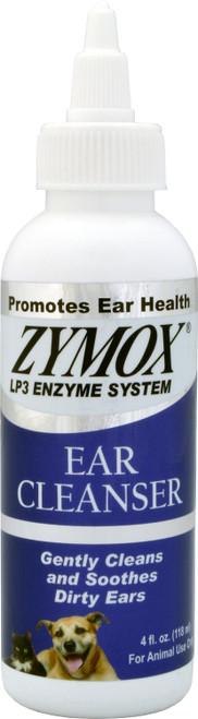 Zymox Ear Cleanser (4 oz)