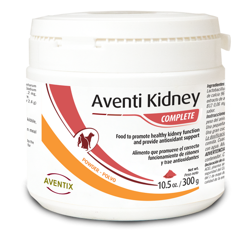 Aventi Kidney Complete for Dogs and Cats (300 g)