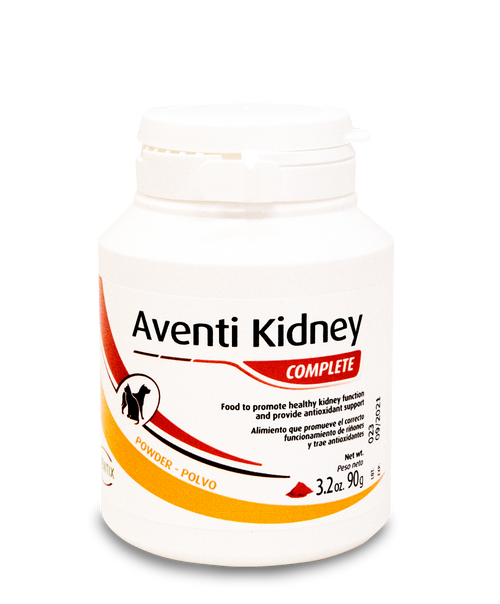 Aventi Kidney Complete for Dogs and Cats (90 g)